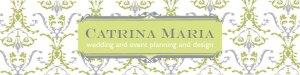 Catrina Maria Designs Logo