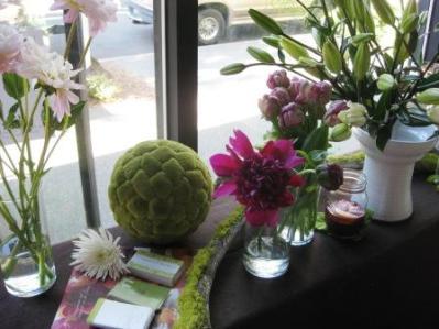 Florals by Garden of Weedon Floral Design