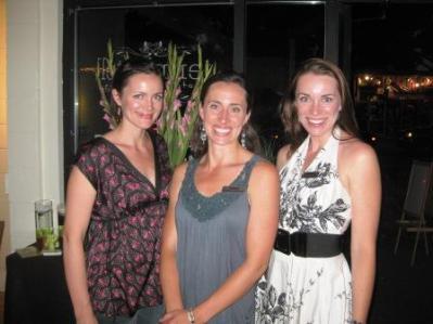 Three-sister team of Catrina Maria Designs