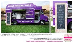Mama Kim's Food Truck